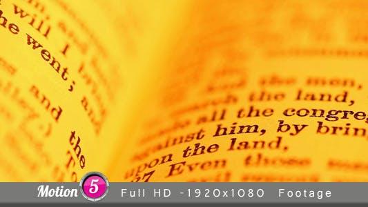 Thumbnail for Bible 2