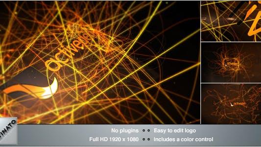Thumbnail for Logo Light Stries