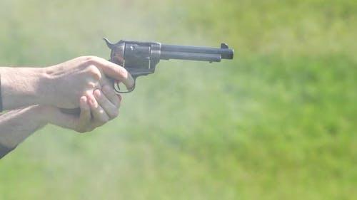 Gunshot 02