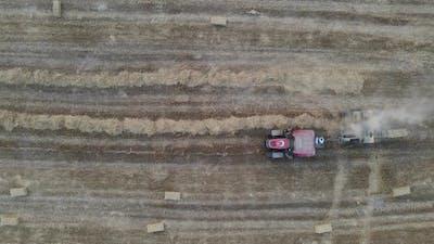 Harvest Time Agriculture