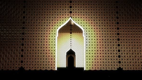 Thumbnail for Islamic Art Geometry 10 HD