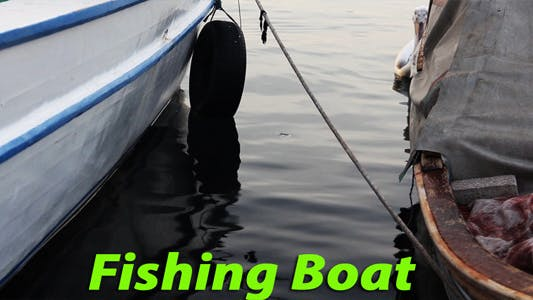Thumbnail for Fishing Boat