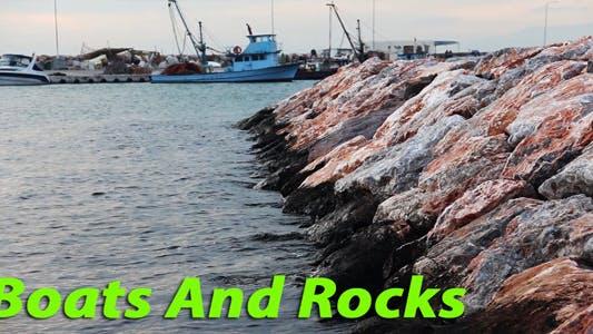 Thumbnail for Boats And Rocks