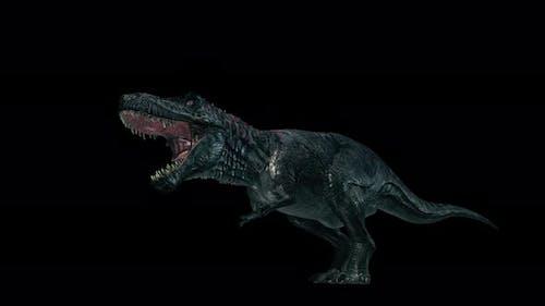 Big Scary Dinosaur Roar