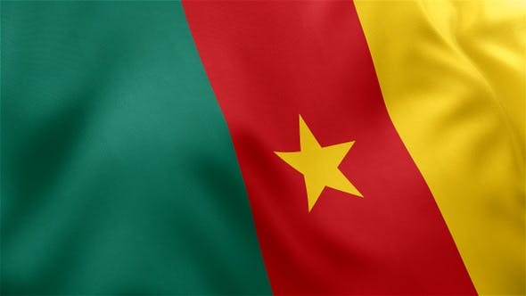 Thumbnail for Flag of Cameroon