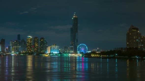 Thumbnail for Night City