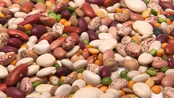 Thumbnail for Dried beans