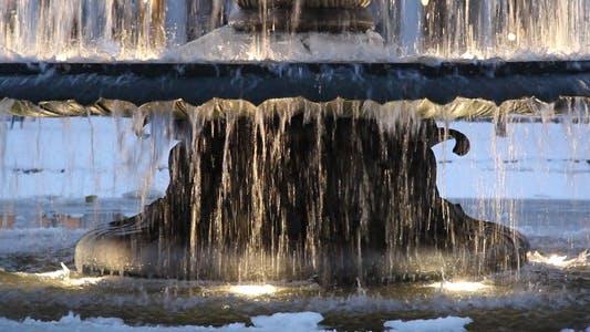 Thumbnail for Park Fountain 02