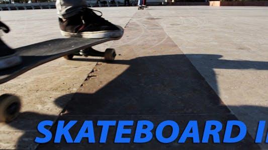 Thumbnail for Skateboarding 2