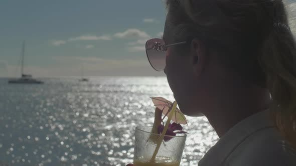 Thumbnail for Drink By The Ocean