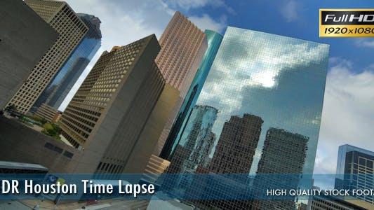Thumbnail for HDR Houston Time Lapse
