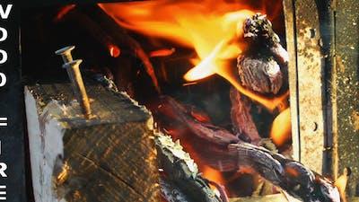 Wood Fire