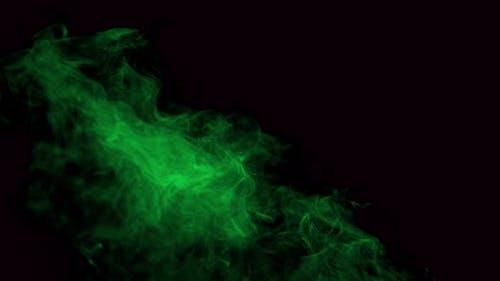 Atmosphere Smoke