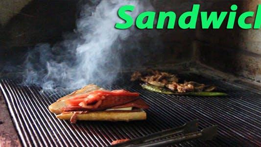 Thumbnail for Sandwich