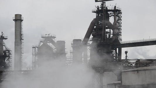 Thumbnail for Metallurgical Plant 10