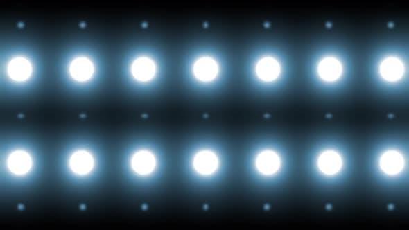 Cover Image for 10 Light Bulb Vj Pack
