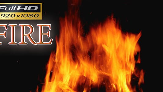 Thumbnail for Fire FULL HD