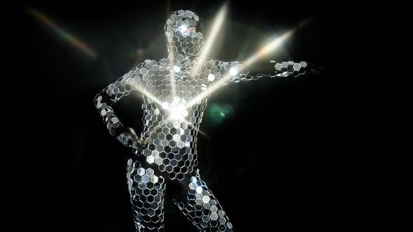 Thumbnail for Disco Suit