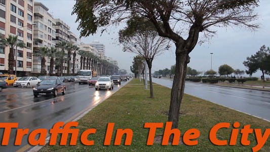 Thumbnail for Traffic in the City