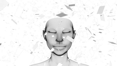 A scattering mind