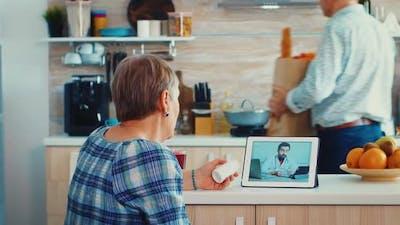 Medical Care Internet Chat