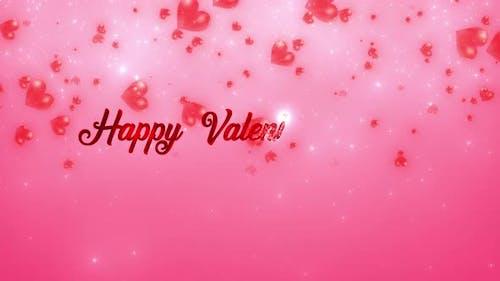 Happy Valentine's Day 01