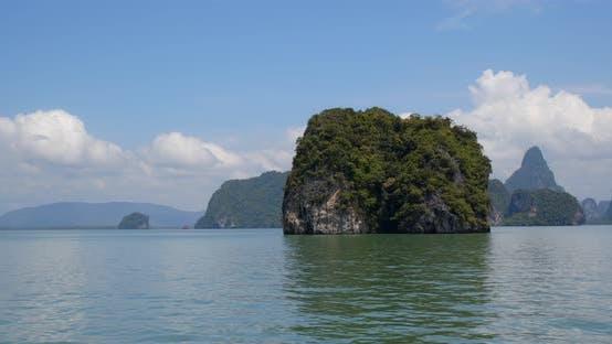 Thumbnail for Phang Nga Bay in Thailand Phuket