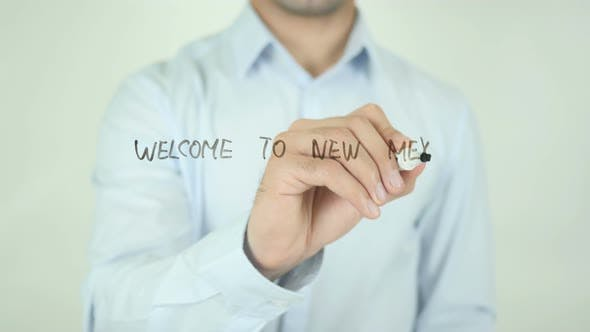 Thumbnail for Welcome To New Mexico