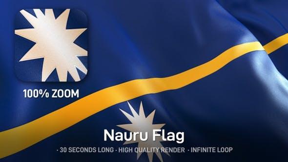 Thumbnail for Nauru Flag