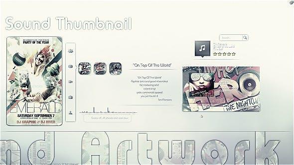 Thumbnail for Вход, Минимальная презентация