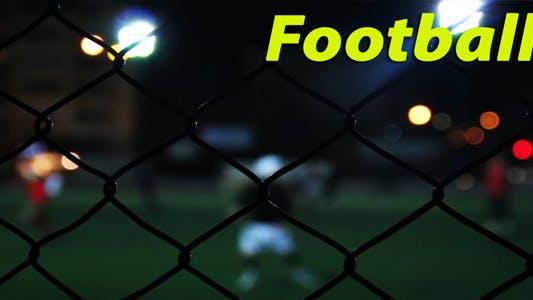 Thumbnail for Football