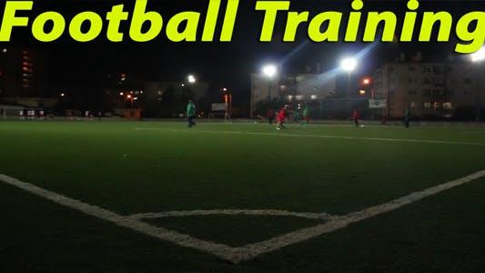 Thumbnail for Training