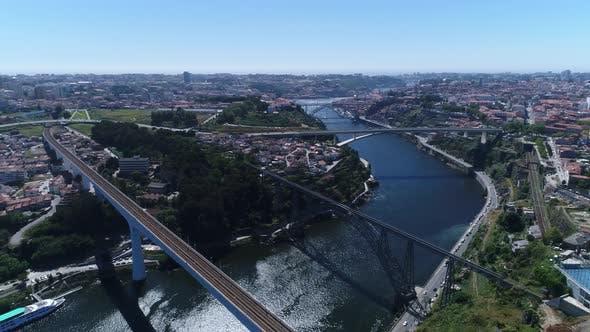 Thumbnail for Porto And River Douro, Portugal