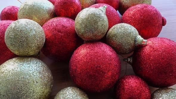 Thumbnail for Christmas Balls
