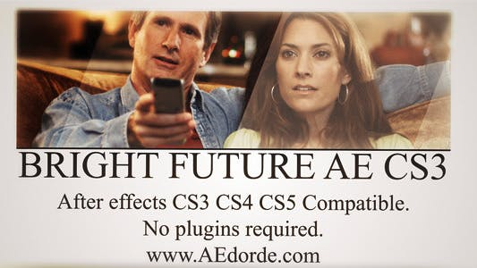Thumbnail for Bright Future