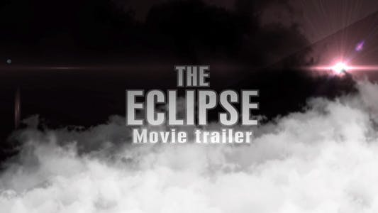 Thumbnail for The Eclipse - Movie Trailer