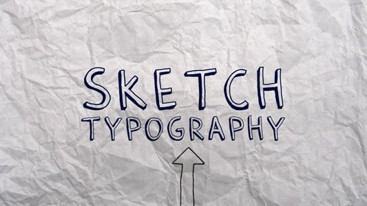 Thumbnail for Kinetic Typography