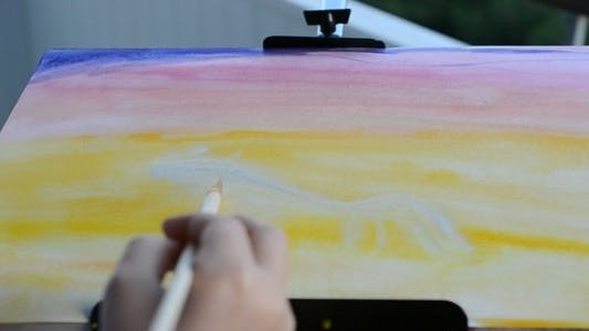 Thumbnail for Water Colour 4