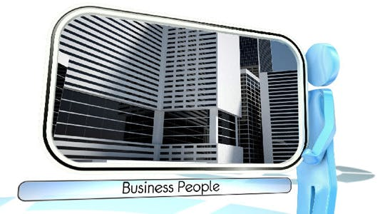 Thumbnail for Business People