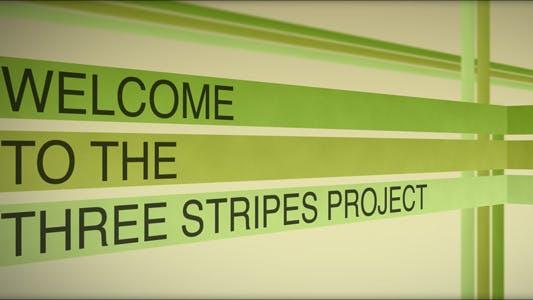 Thumbnail for The Three Stripes
