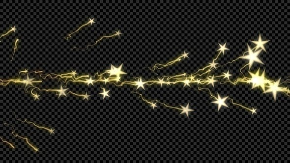 Star Particle Transitions