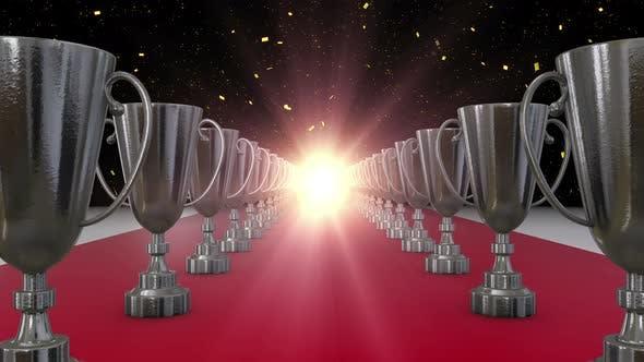 Trophy 03 4k