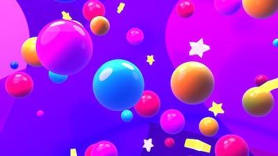 Toy Spheres