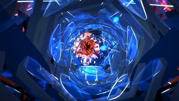 Thumbnail for Magic Space Flight 4K