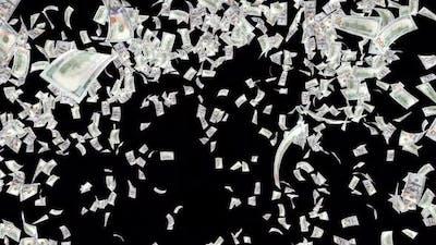 Money Explosion