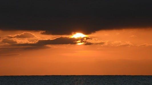 Thumbnail for Sunrise Over The Sea 5
