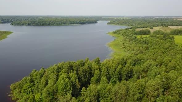Thumbnail for Nature Sauvage Du Lac Zaronovo 13