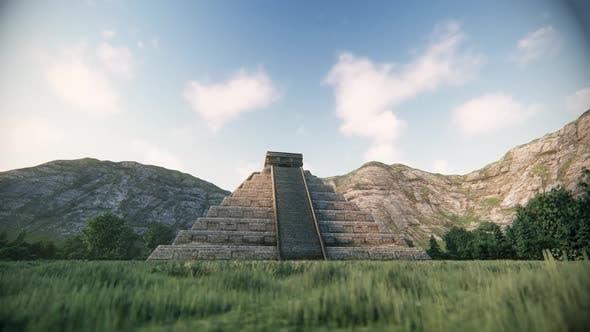 Thumbnail for Kukulkan Pyramid Chichen Itza