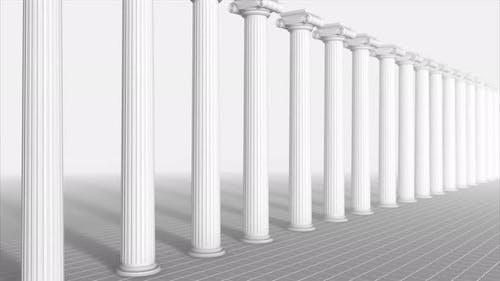 Columns 4k