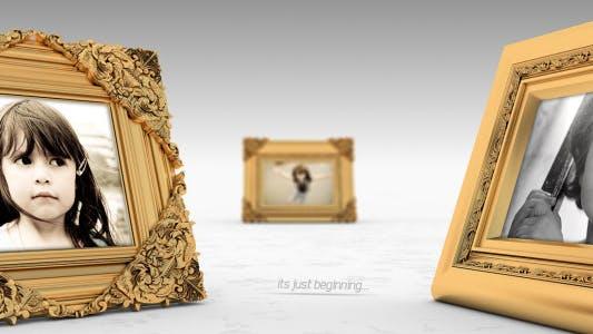 Royal Frames Photo Gallery